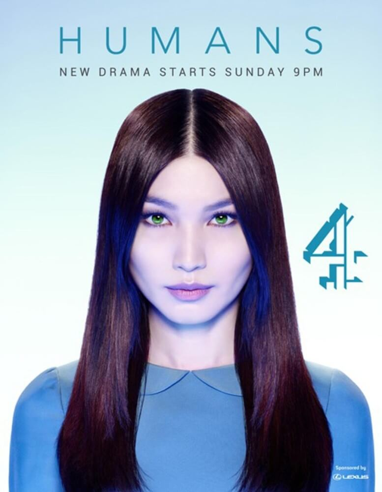 Channel 4's new show demonstrates our obsession with robots.