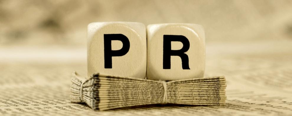 Business PR