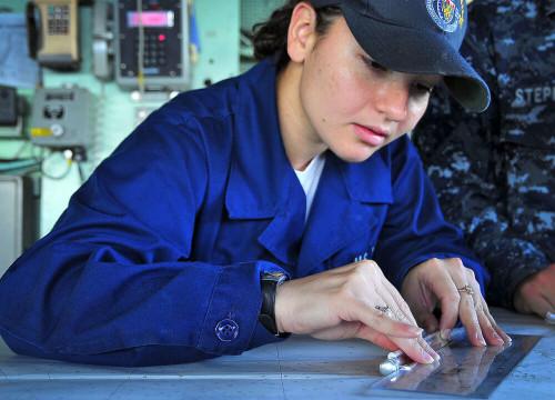 Female Engineers
