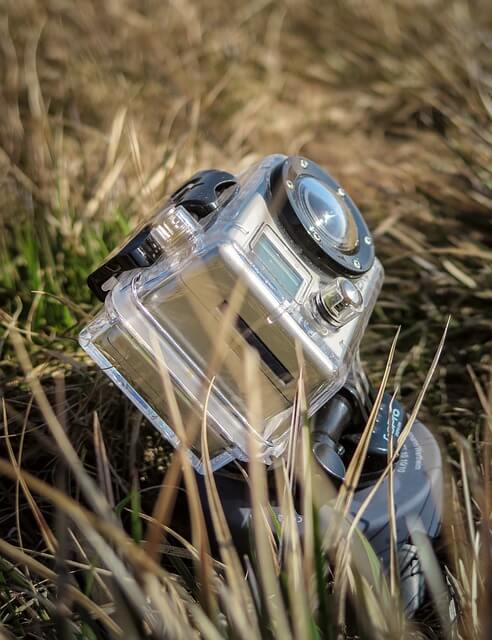 GoPro: Simple and effective