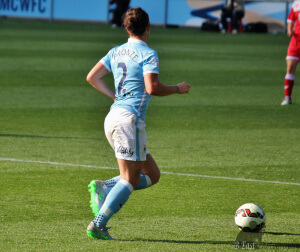 Image Lucy Bronze