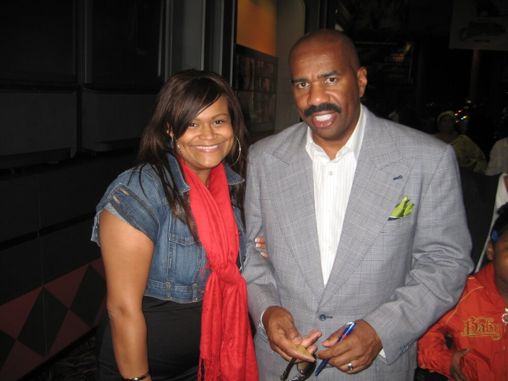 Steve Harvey, Miss Universe The PHA Group