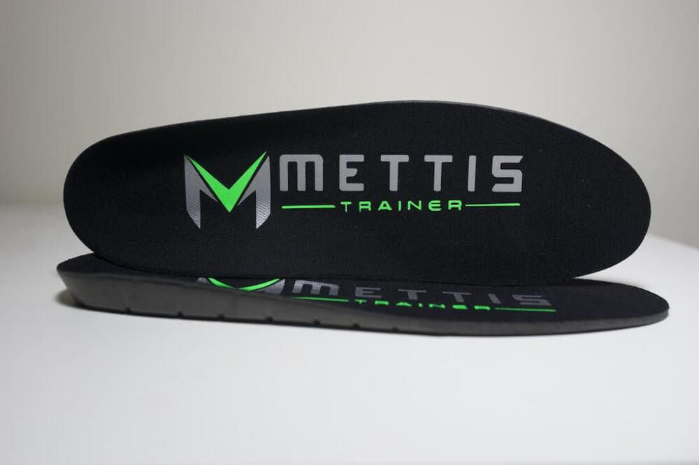 Image: Mettis Trainer