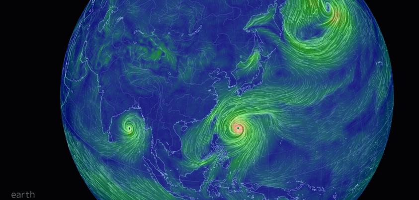 climate change narrative