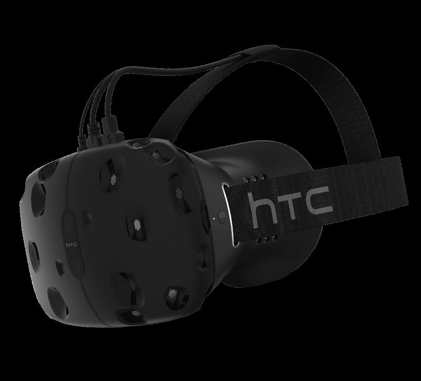 Image: HTC Vive