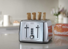Breville and Warburtons Case Study by leading London agency