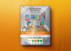Cauli Rice Case Study Food and Drink PR