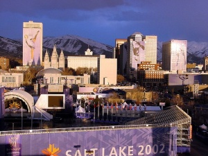 Salt Lake city Olympics scandal