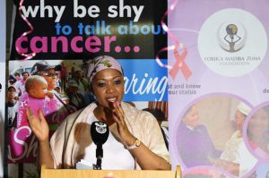 World Cancer Day, PHA Media Charity Guide