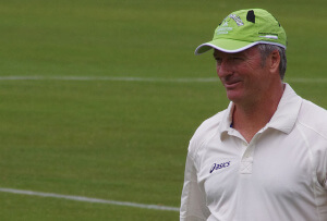 Steve Waugh Sports Insight