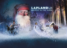LaplandUK Believe in Magic campaign, PHA Media