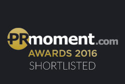 Pr Moment Awards, Shortlisted PHA Media