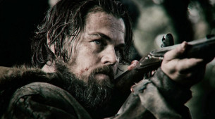 The Revenant 2015 Movie, Image courtesy of Stylish HD Wallpapers on Flickr.jpg