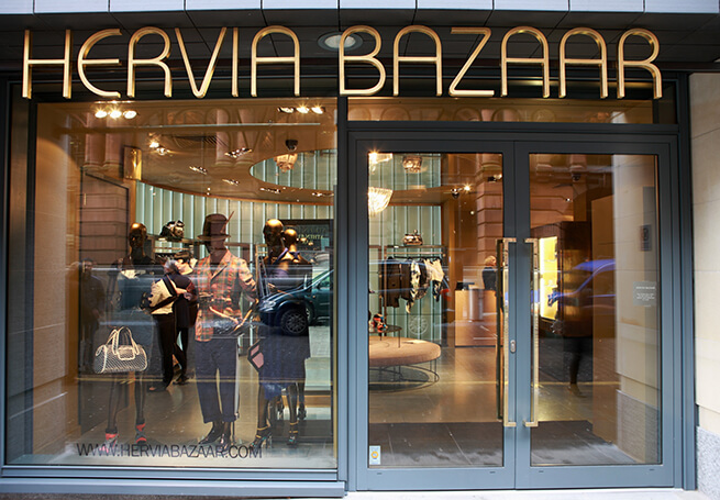Hervia Fashion and Beauty PR Case Study