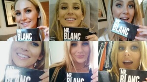 Stephanie Pratt Instagram influencer Mr Blancs