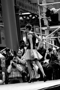 London Fashion Week, Fashion Immediacy