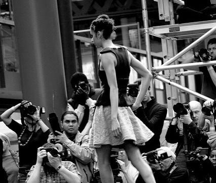 London Fashion Week, Fashion Immediacy