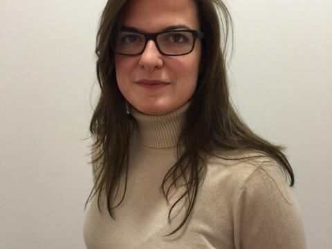 Sarah Brody. Head of PR, SSAFA