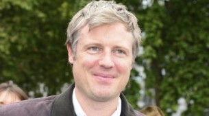 Conservative Mayoral Candidate Zac Goldsmith