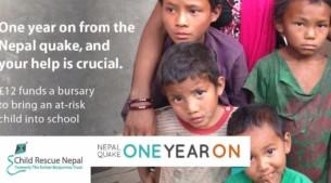Child Rescue Nepal