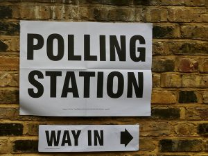 London Mayoral Election