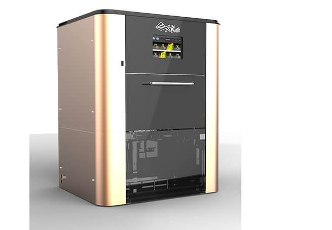 xyz printing tech pr case study