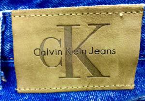 Calvin Klein Nostalgia Brand
