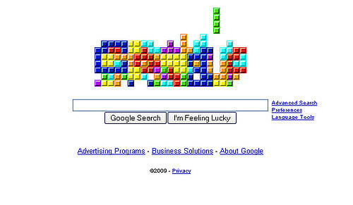 Tetris nostalgia brand tech pr