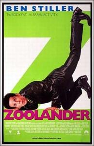 zoolander 90's nostalgia brand