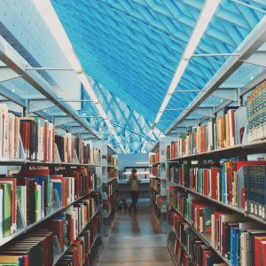 library university education pr