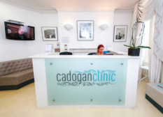 Cadogan Clinic 1Case Study