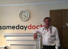 Samedaydoctor PR Case Study