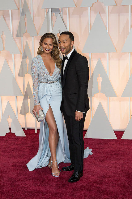 Chrissy Teigen, John Legend, Celebrity, Fame