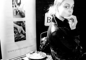 London Fashion Week Partnership
