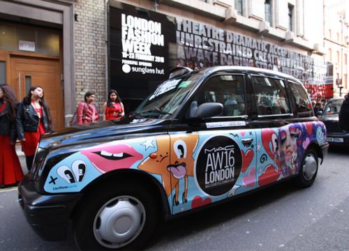 Credit: Verifone - MAC Taxi