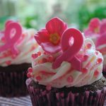 Wear it pink Day Cupcakes, Breast Cancer Awareness month