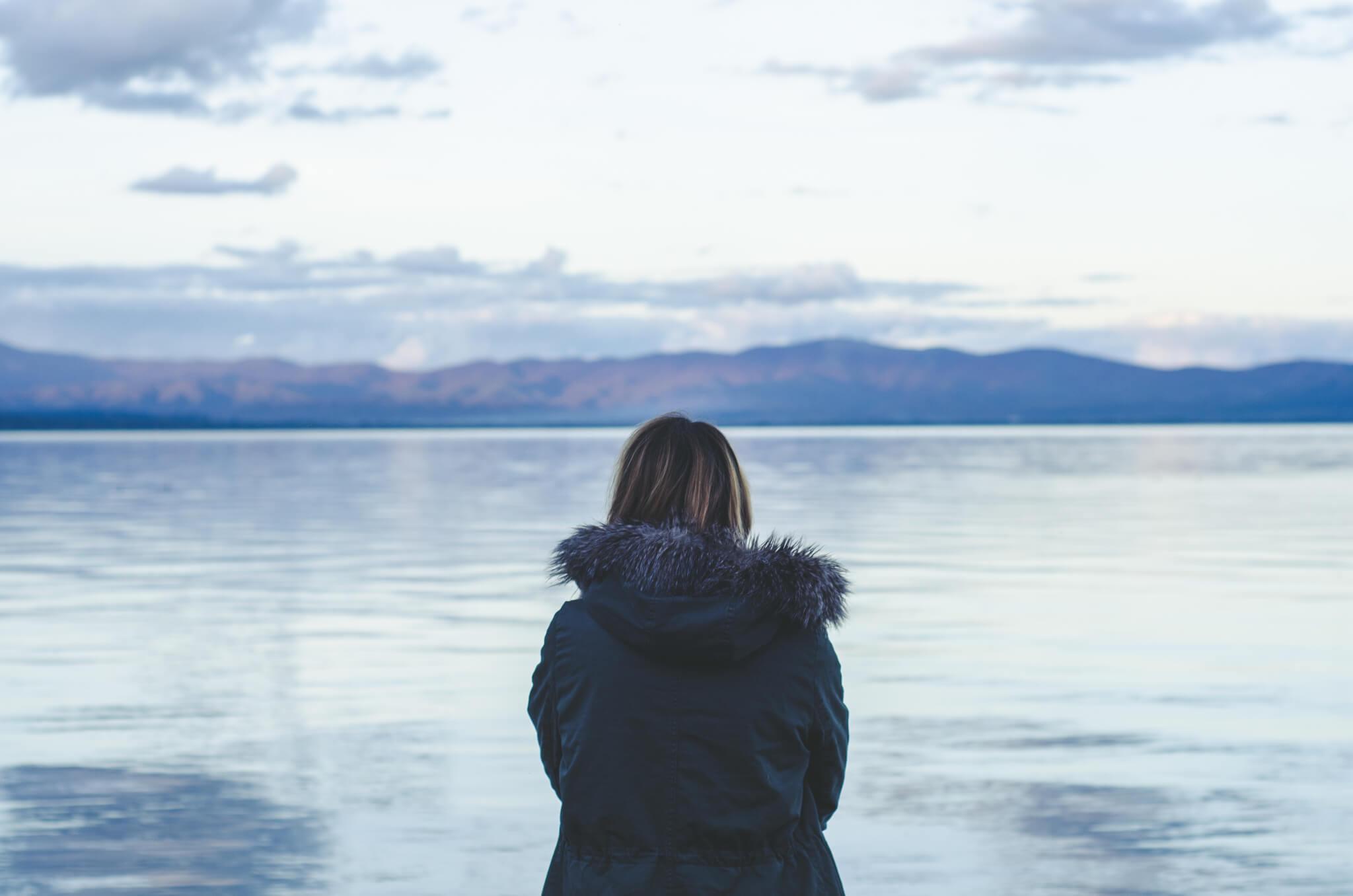 meditation, mindfulness, winter wellness