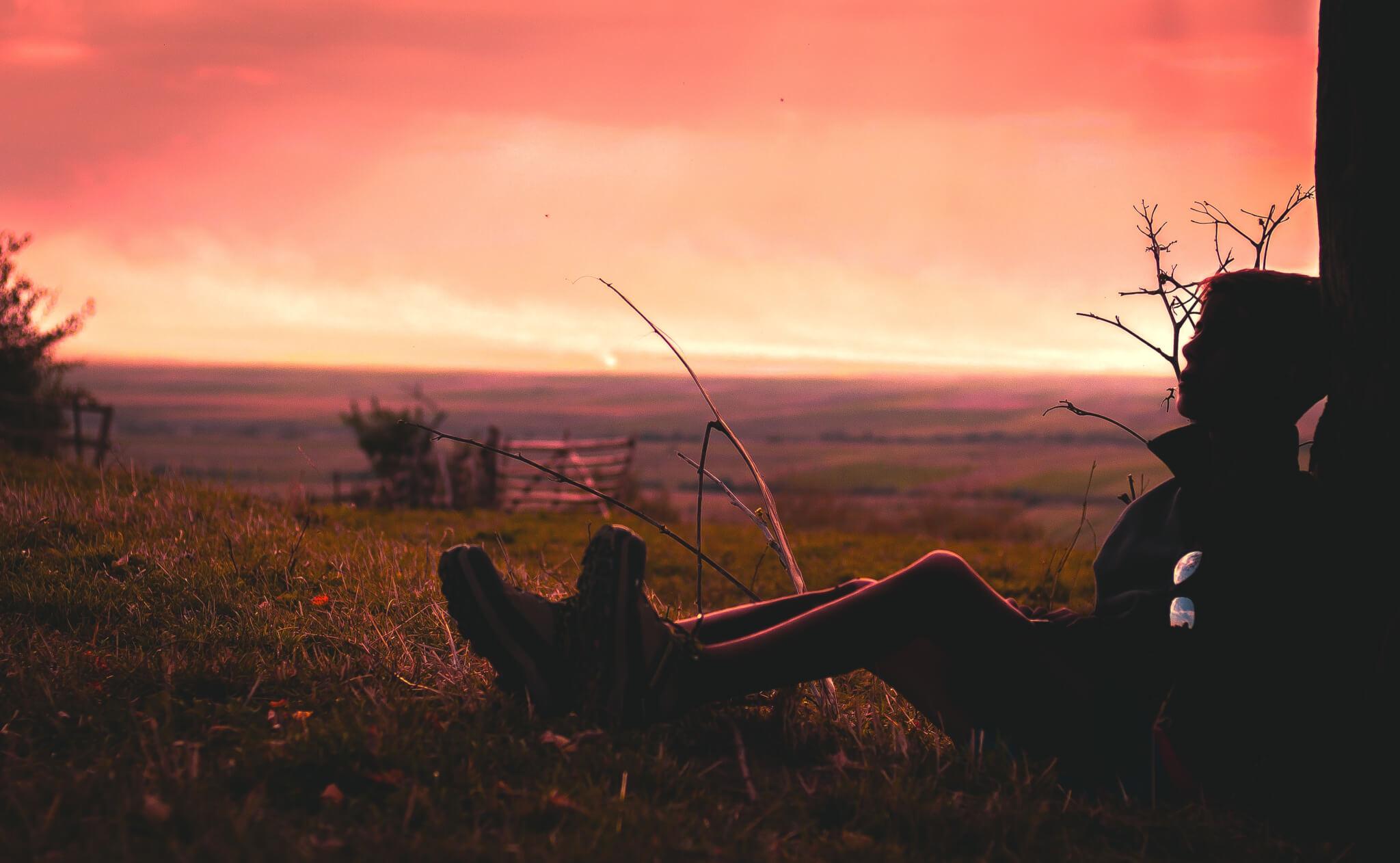winter wellness, mindfulness, mediation
