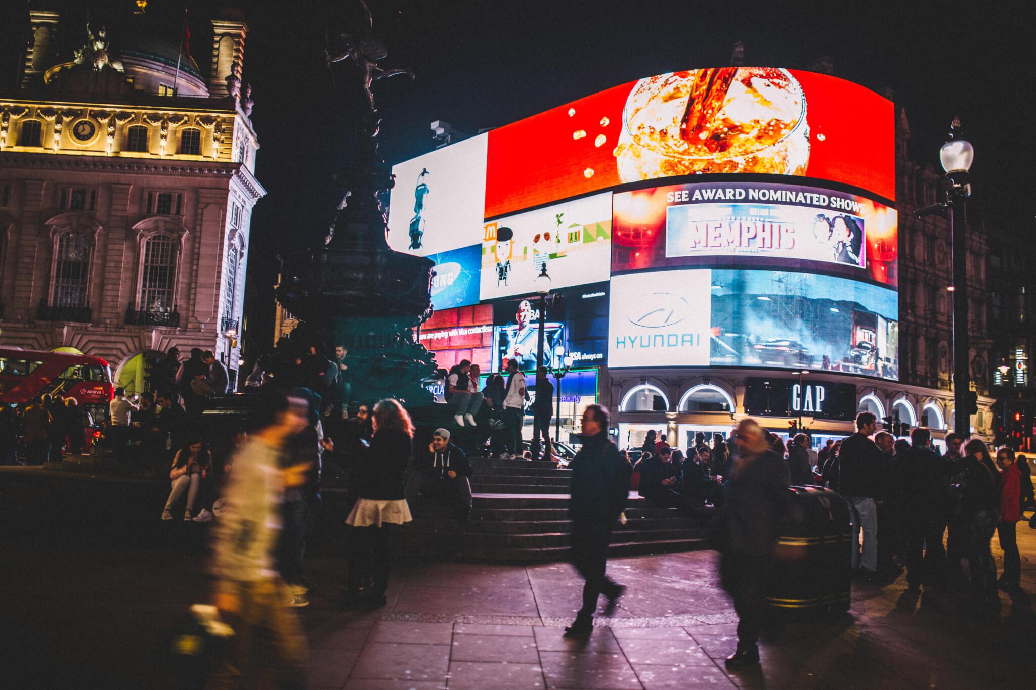 British Tourism London - PR Agency