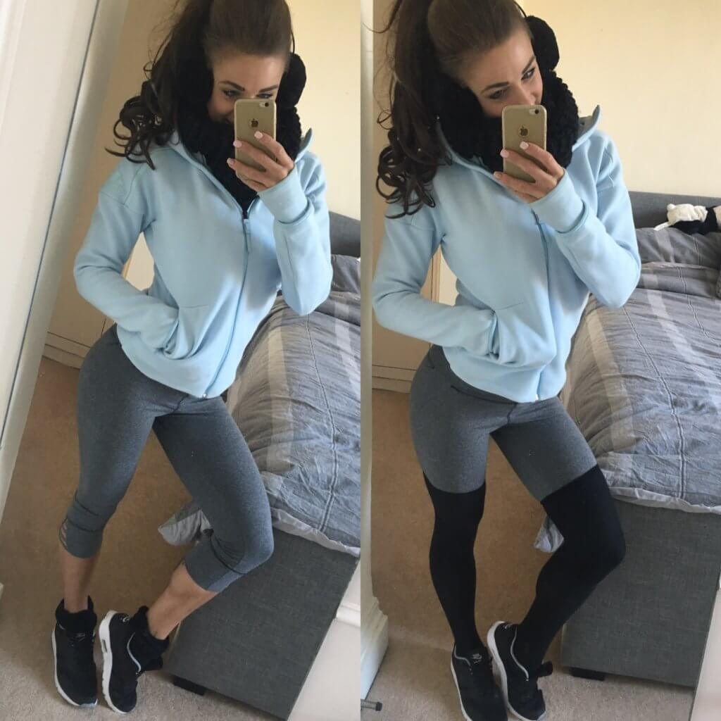 winter, laura baker, health, fitness
