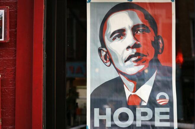 Obama Campaign - Public Affairs PR PHA Media