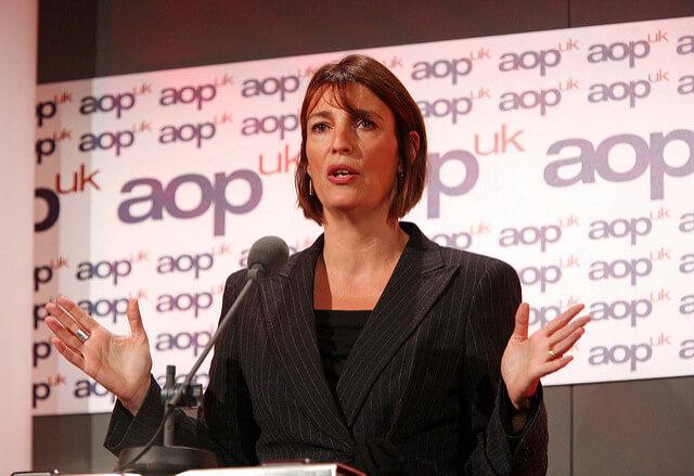 Carolyn Mccall Easy Jet CEO Personal PR PHA Media