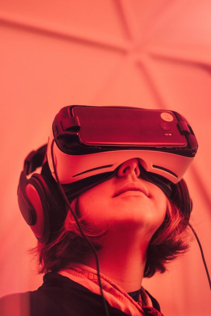 Virtual Reality - Future Technology