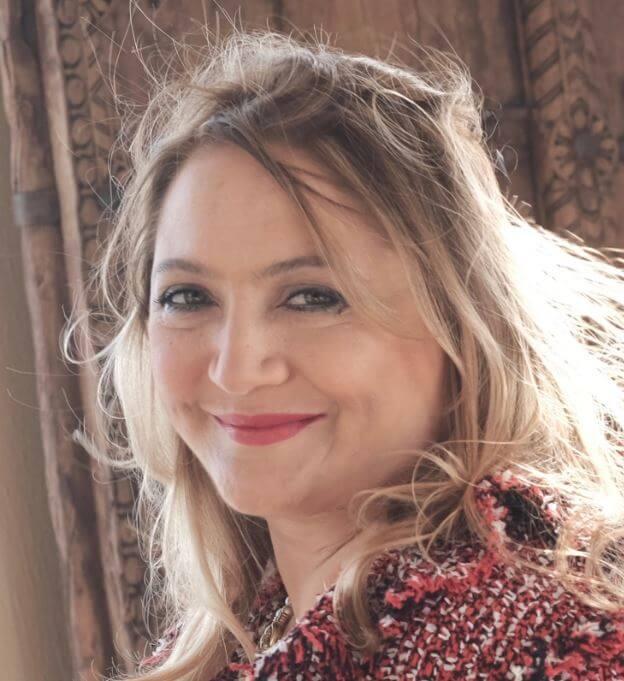 Ayesha Vardags Queen of Divorce Personal PR PHA Media