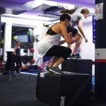 Image courtesy of F45 Training via Twitter