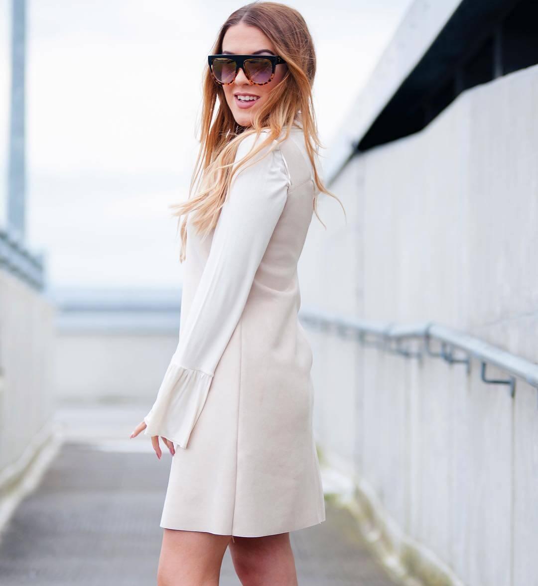 Lauren Ellis UK Blogger