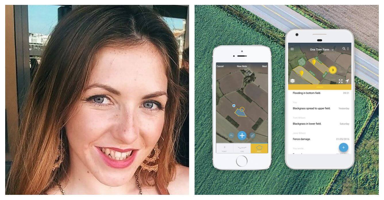 Camilla portrait app