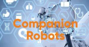 companion robots