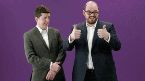 PR for PurpleBricks