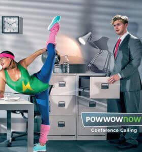 PR for Powwownow